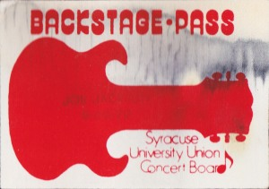 Landmark Joe Jackson pass